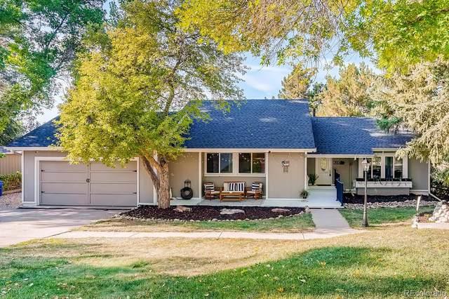 5337 Nashua Circle, Parker, CO 80134 (MLS #3756025) :: 8z Real Estate