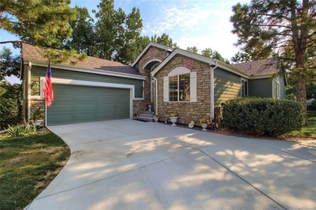 7400 W Grant Ranch Boulevard #52, Denver, CO 80123 (MLS #3756969) :: 8z Real Estate