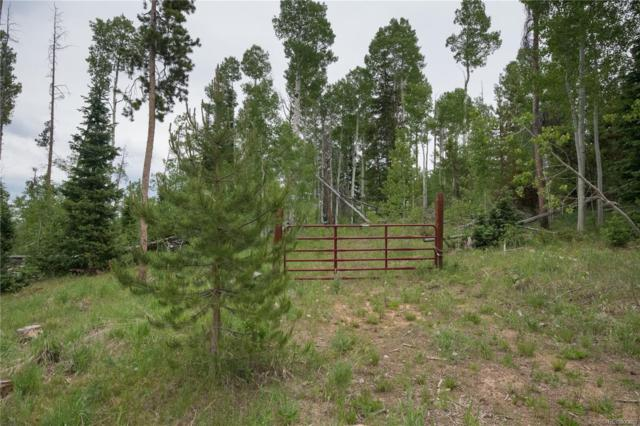 Lot 27 Grizzly Creek Subd, Walden, CO 80480 (#3757004) :: 5281 Exclusive Homes Realty