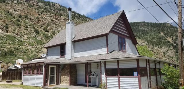 1977 County Road 308, Dumont, CO 80436 (#3758803) :: The Galo Garrido Group