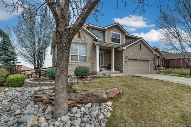 3451 W 111th Drive, Westminster, CO 80031 (#3761420) :: The Griffith Home Team