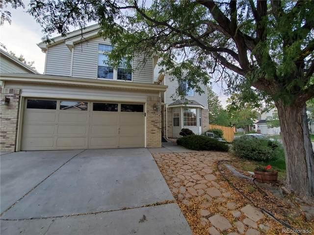 4855 S Argonne Street, Aurora, CO 80015 (MLS #3762144) :: 8z Real Estate