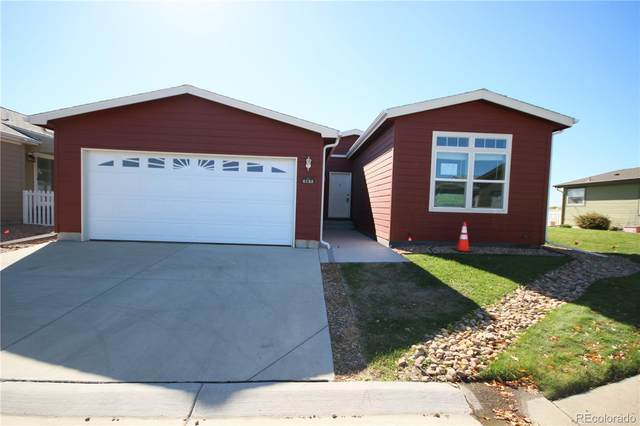 6135 Laural #261, Frederick, CO 80530 (#3763823) :: Chateaux Realty Group