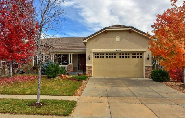 16558 Chesapeake Drive, Broomfield, CO 80023 (#3764090) :: Sellstate Realty Pros