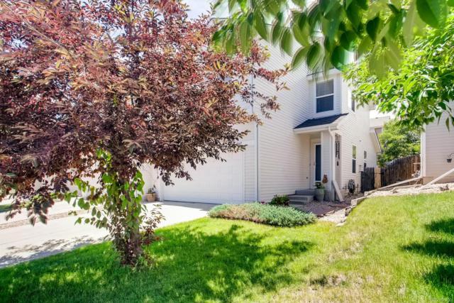 11007 Columbine Street, Northglenn, CO 80233 (MLS #3764982) :: 8z Real Estate