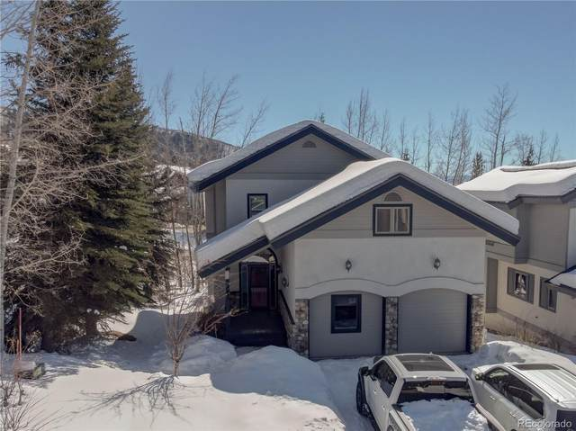 2665 Windward Way, Steamboat Springs, CO 80487 (#3766549) :: The Dixon Group