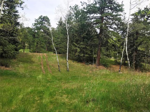 0 Golden Willow Road, Evergreen, CO 80439 (#3769220) :: 5281 Exclusive Homes Realty