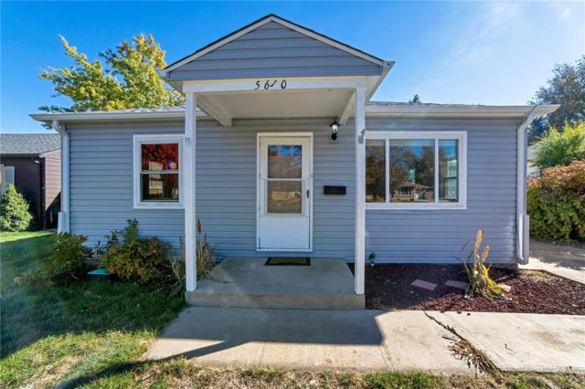 5610 Carr Street, Arvada, CO 80002 (#3770192) :: The Heyl Group at Keller Williams