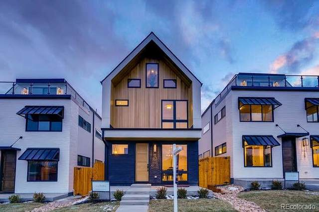 1740 W 37th Avenue, Denver, CO 80211 (#3771746) :: The Colorado Foothills Team | Berkshire Hathaway Elevated Living Real Estate