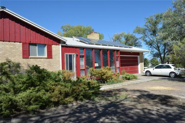 5341 Road 5.4 South, Alamosa, CO 81101 (MLS #3772899) :: 8z Real Estate