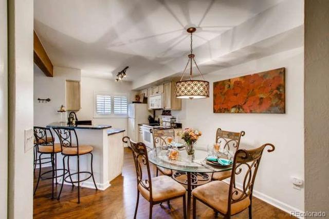 40 S Boulder Circle #4012, Boulder, CO 80303 (MLS #3775710) :: Kittle Real Estate