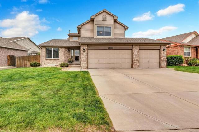 12602 Josephine Street, Thornton, CO 80241 (MLS #3780211) :: 8z Real Estate