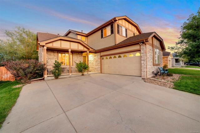 16550 Race Street, Thornton, CO 80602 (#3781235) :: House Hunters Colorado