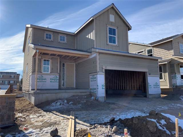 24744 E Tennessee Place, Aurora, CO 80018 (MLS #3781678) :: 8z Real Estate