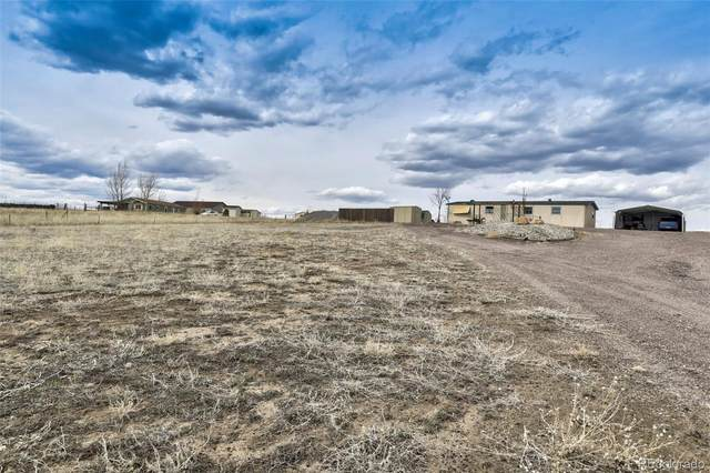 16930 Sage Lake Court, Peyton, CO 80831 (MLS #3784618) :: Bliss Realty Group