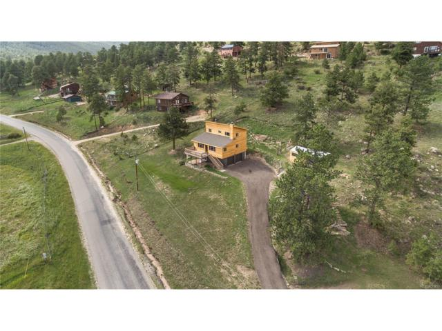 503 N Pine Drive, Bailey, CO 80421 (MLS #3784767) :: 8z Real Estate