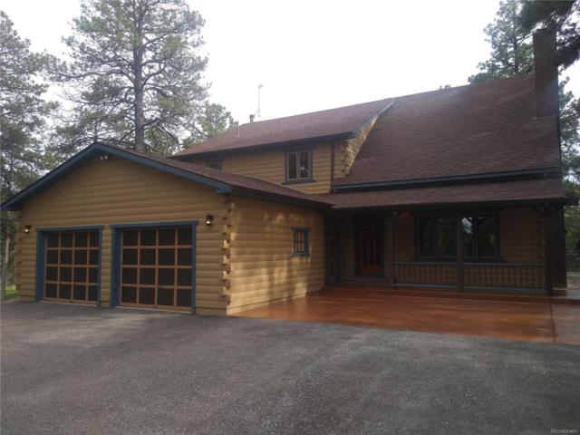 36796 Forest Trail, Elizabeth, CO 80107 (#3785124) :: The HomeSmiths Team - Keller Williams