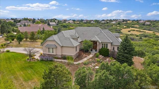 1591 Diamond Ridge Circle, Castle Rock, CO 80108 (MLS #3785439) :: 8z Real Estate
