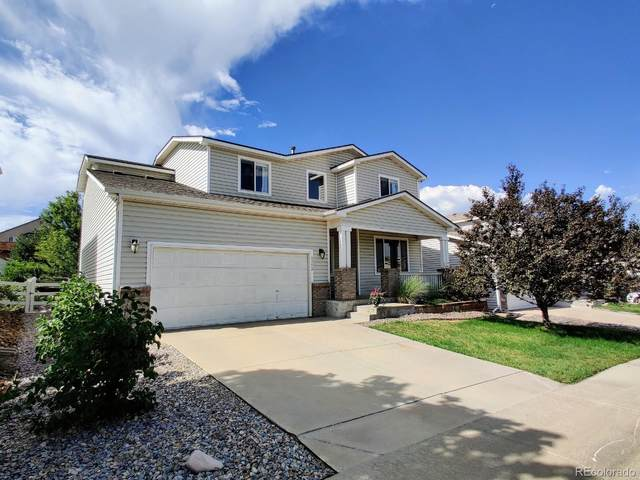 9752 Fox Den Drive, Littleton, CO 80125 (#3785916) :: Kimberly Austin Properties