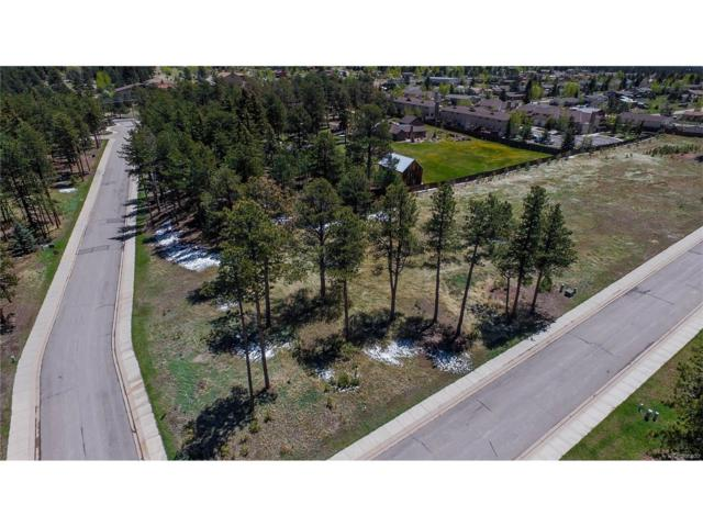 1265 Cottontail Trail, Woodland Park, CO 80863 (#3785962) :: Structure CO Group