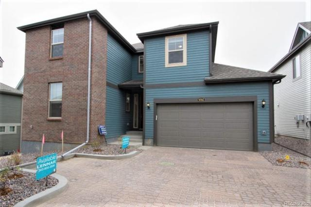 9792 Meeker Street, Littleton, CO 80125 (#3788425) :: Bring Home Denver