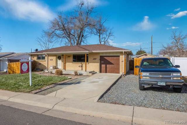 8453 Rutgers Street, Westminster, CO 80031 (#3791513) :: The Dixon Group