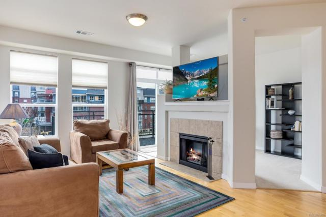 10184 Park Meadows Drive #1315, Lone Tree, CO 80124 (#3792305) :: Mile High Luxury Real Estate