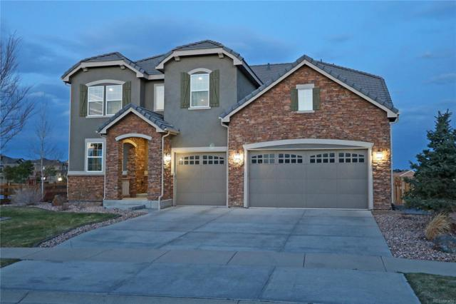 6838 S Duquesne Court, Aurora, CO 80016 (#3792393) :: The Peak Properties Group