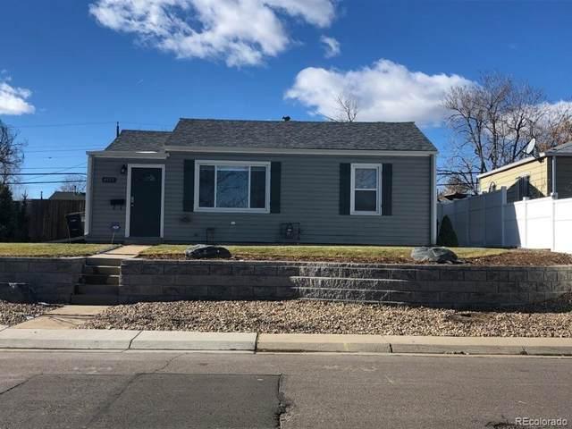 4975 Shoshone Street, Denver, CO 80221 (#3792517) :: The DeGrood Team