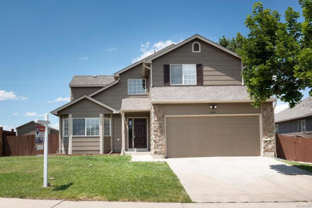 5315 Coyote Drive, Frederick, CO 80504 (#3793208) :: Mile High Luxury Real Estate