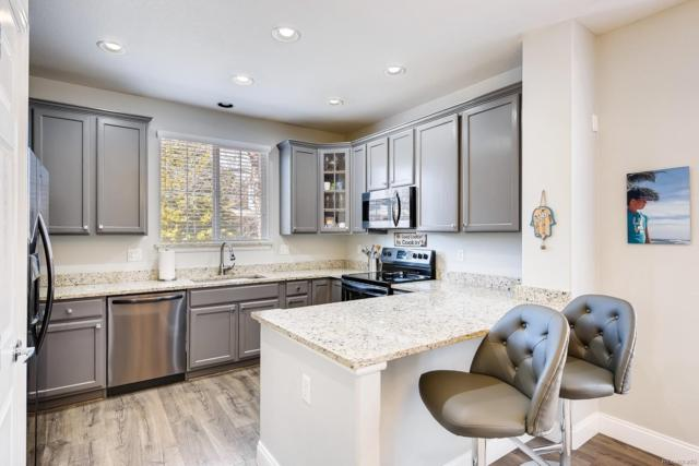 4005 Blue Pine Circle, Highlands Ranch, CO 80126 (#3793462) :: Bring Home Denver with Keller Williams Downtown Realty LLC