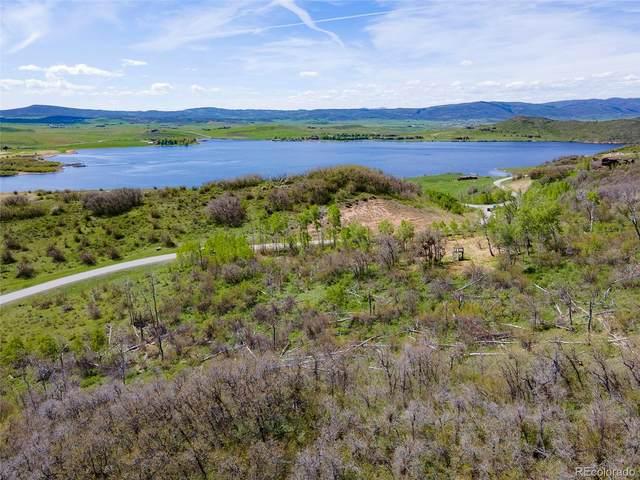 33650 Lone Pine Trail, Steamboat Springs, CO 80487 (#3794612) :: Venterra Real Estate LLC