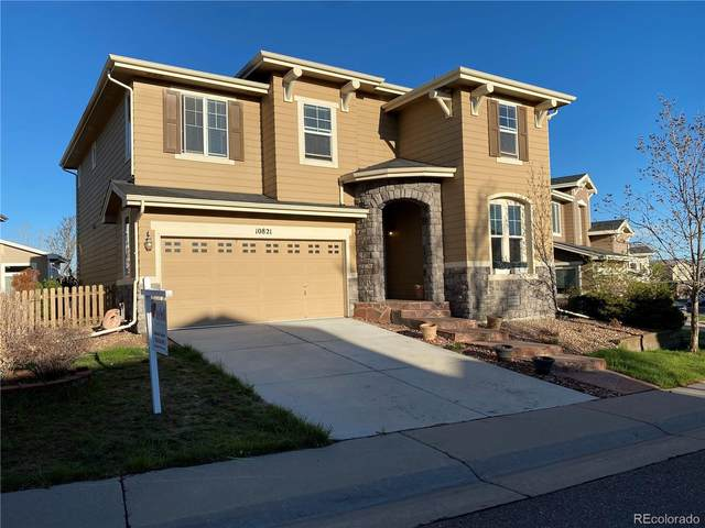 10821 Towerbridge Lane, Highlands Ranch, CO 80130 (#3798694) :: The DeGrood Team