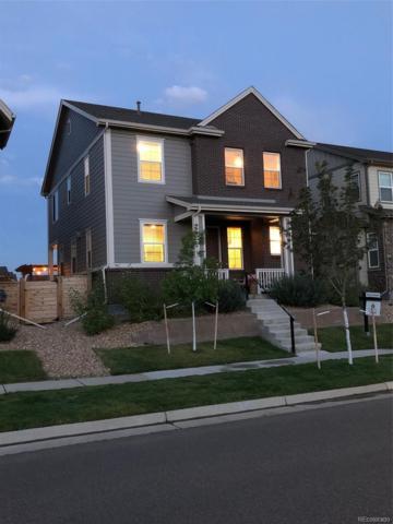 7360 S Logan Street, Littleton, CO 80122 (MLS #3798831) :: 8z Real Estate