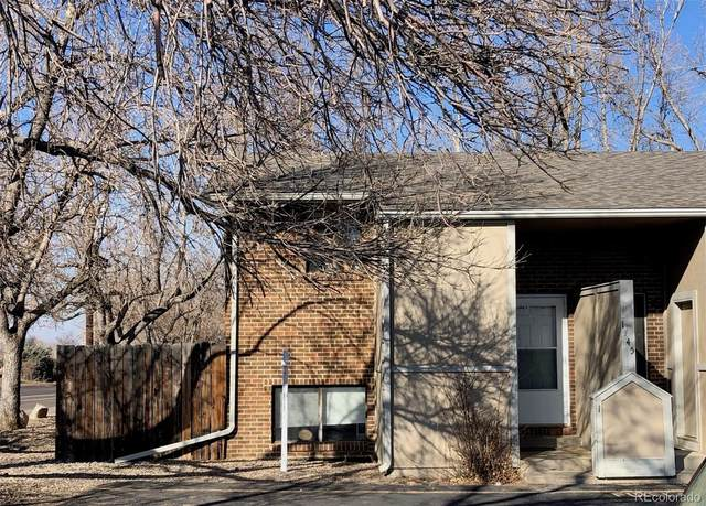 1745 Azalea Drive #1, Fort Collins, CO 80526 (#3805734) :: Realty ONE Group Five Star