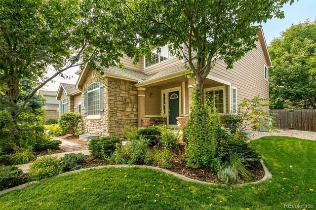 3066 Stevens Circle N, Erie, CO 80516 (#3806100) :: Kimberly Austin Properties