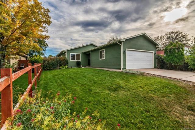 2820 W Bates Avenue, Denver, CO 80236 (MLS #3806499) :: 8z Real Estate