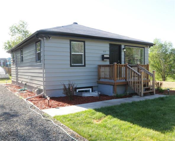 1610 S Hazel Court, Denver, CO 80219 (#3810867) :: Bring Home Denver
