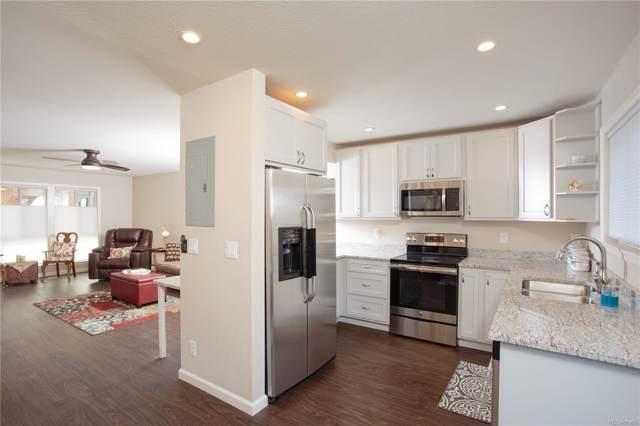 6495 E Happy Canyon Road #140, Denver, CO 80237 (#3814210) :: True Performance Real Estate