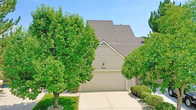 10000 E Yale Avenue #28, Denver, CO 80231 (MLS #3816916) :: 8z Real Estate
