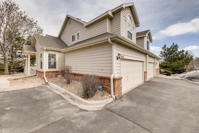 5651 E Nichols Place, Centennial, CO 80112 (#3819931) :: Compass Colorado Realty