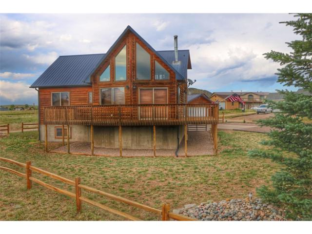 115 4th Street, Silver Cliff, CO 81252 (MLS #3820992) :: 8z Real Estate