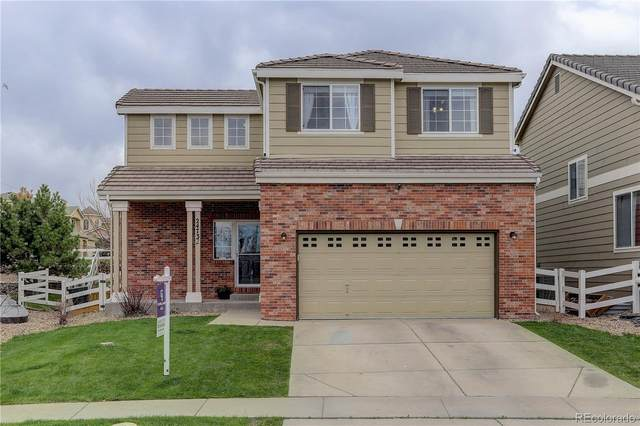 24732 E Wyoming Circle, Aurora, CO 80018 (#3826375) :: The Gilbert Group
