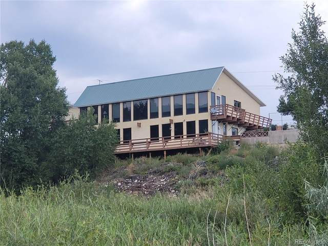 9677 County Road 120, Salida, CO 81201 (MLS #3827564) :: Bliss Realty Group