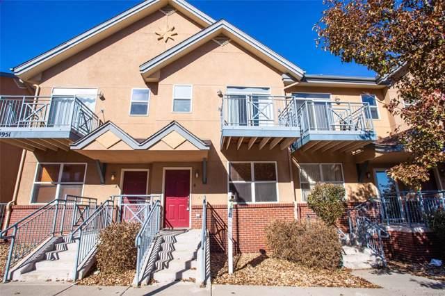 14951 E Gill Avenue B, Aurora, CO 80012 (MLS #3829811) :: 8z Real Estate