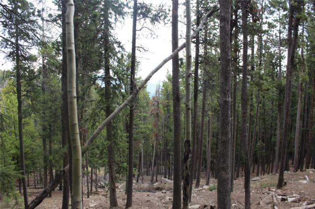 1 Lodgepole Drive, Evergreen, CO 80439 (#3835736) :: HomePopper