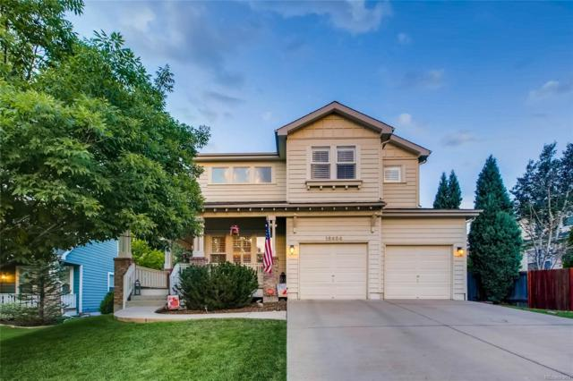 16454 Roan Place, Parker, CO 80134 (#3837206) :: Bring Home Denver