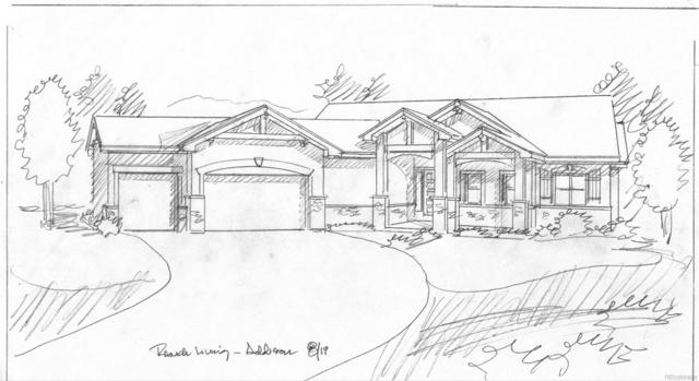 8285 Bannock Drive, Larkspur, CO 80118 (#3839611) :: HomePopper