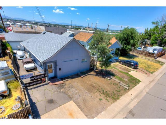 2941 S Fox Street, Englewood, CO 80110 (MLS #3839708) :: 8z Real Estate