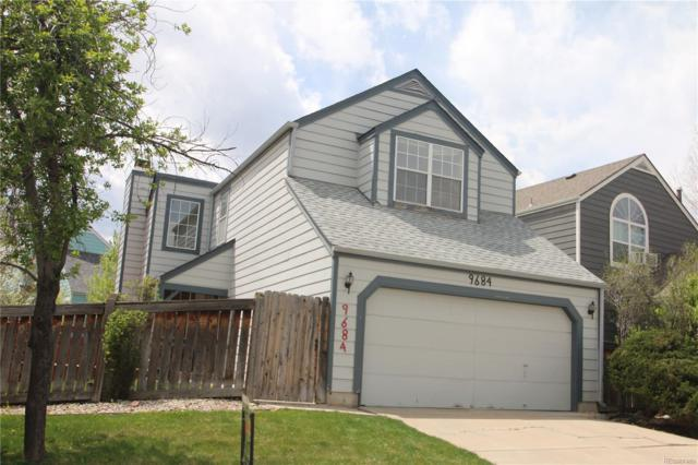 9684 W Elmhurst Place, Littleton, CO 80128 (#3841098) :: Wisdom Real Estate